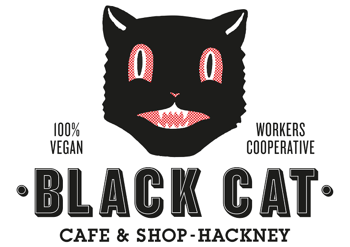 Black Cat Cafe